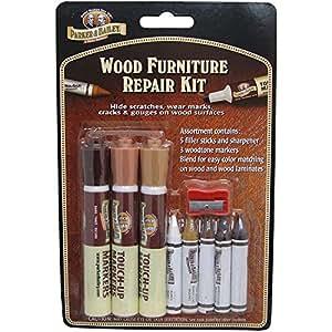Parker Bailey Wood Furniture Repair Kit 2 Pack