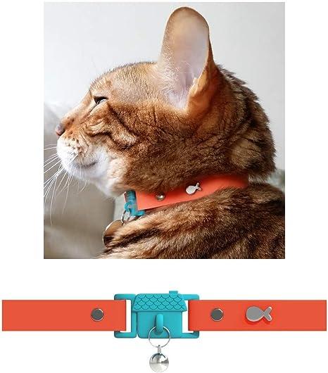 Collar para Gato Meadow Galardonado Cat Friendly Kittyrama Visto en Vogue