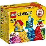 Lego Creative Builder Box, Multi Color