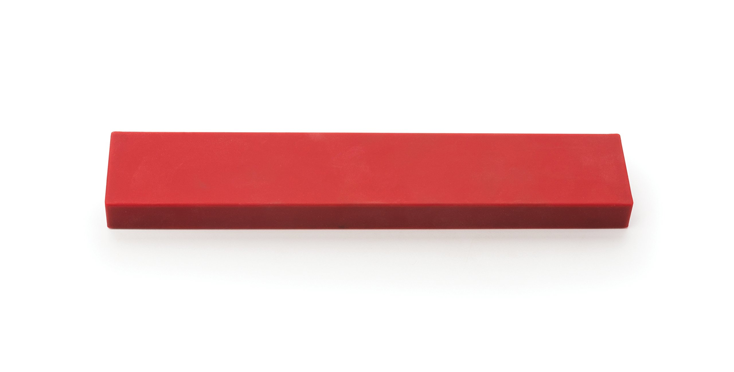 RSVP Silicone Magnetic Knife Bars (Red) by RSVP