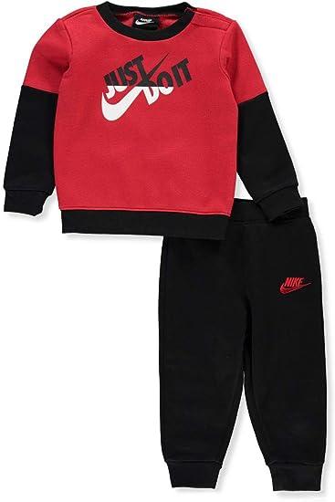 Air Jordan Set Boys 2T Long Sleeve Shirt /& Sweat Pants