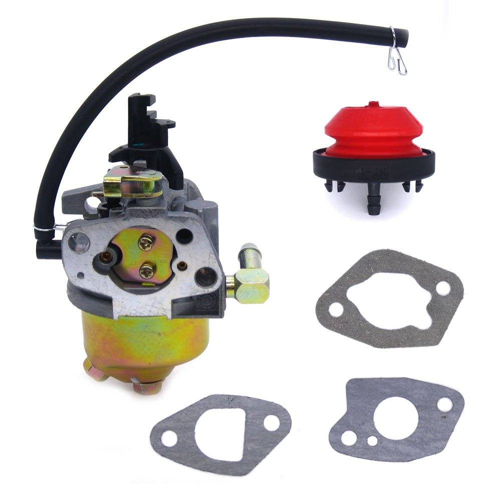 FitBest Carburetor 951-14026A 951-14027A 951-10638A for MTD Troy Bilt Cub Cadet Yard Machine Snow Blower by FitBest
