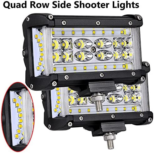 LED Moso Shooter Waterproof Warranty