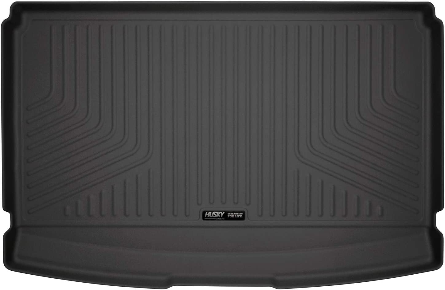 Husky Liners Fits 2018-19 Ford Expedition Max 2018-19 Lincoln Navigator L Reserve//Select Cargo Liner Behind 3rd Seat