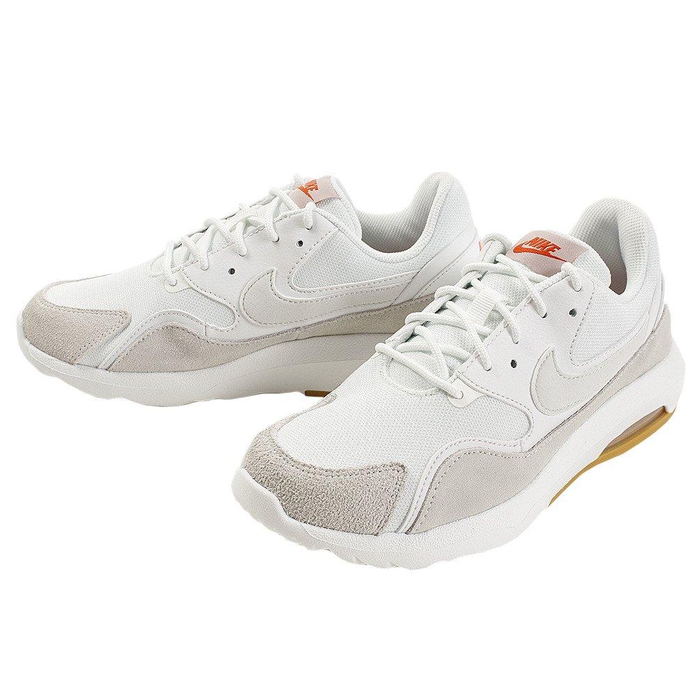 MultiCouleure (Summit blanc   Summit blanc   Team Orange 101) Nike WMNS Air Max Nostalgic, Chaussures de Running Compétition Femme 38.5 EU