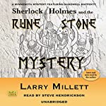 Sherlock Holmes and the Rune Stone Mystery: The Minnesota Mysteries, Book 3 | Larry Millett