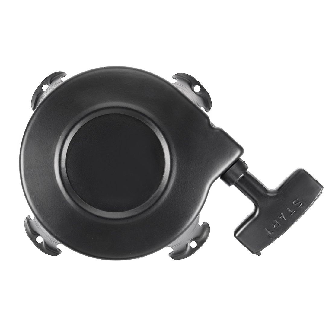 Amazon.com: uxcell - Arrancador de retroceso para Briggs ...