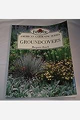 Groundcovers (Burpee American Gardening Series) by Roach, Margaret (1993) Paperback Paperback