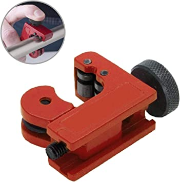 Todays Tools 28mm Copper Pipe Slice Tube Cutter Fast Kut Cut Plumbers