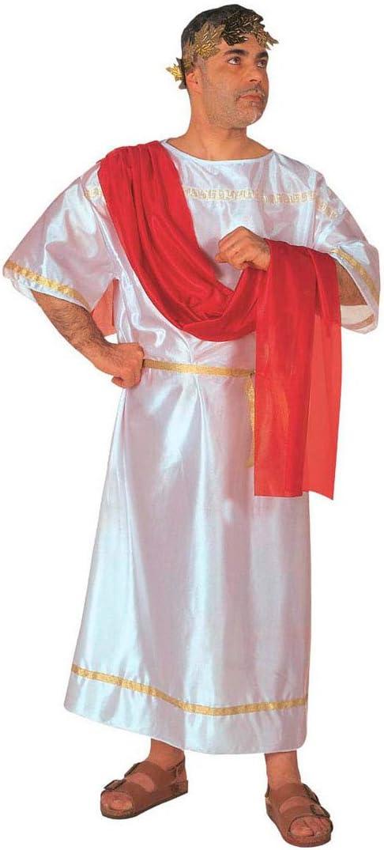 Disfraz para carnaval de romano, traje de César, griego, caballero ...