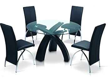 Marston Dining Table Chairs Dining Table Chairs Set Of 4 Dining