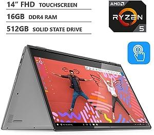 Lenovo Flex 2-in-1 Laptop, 14