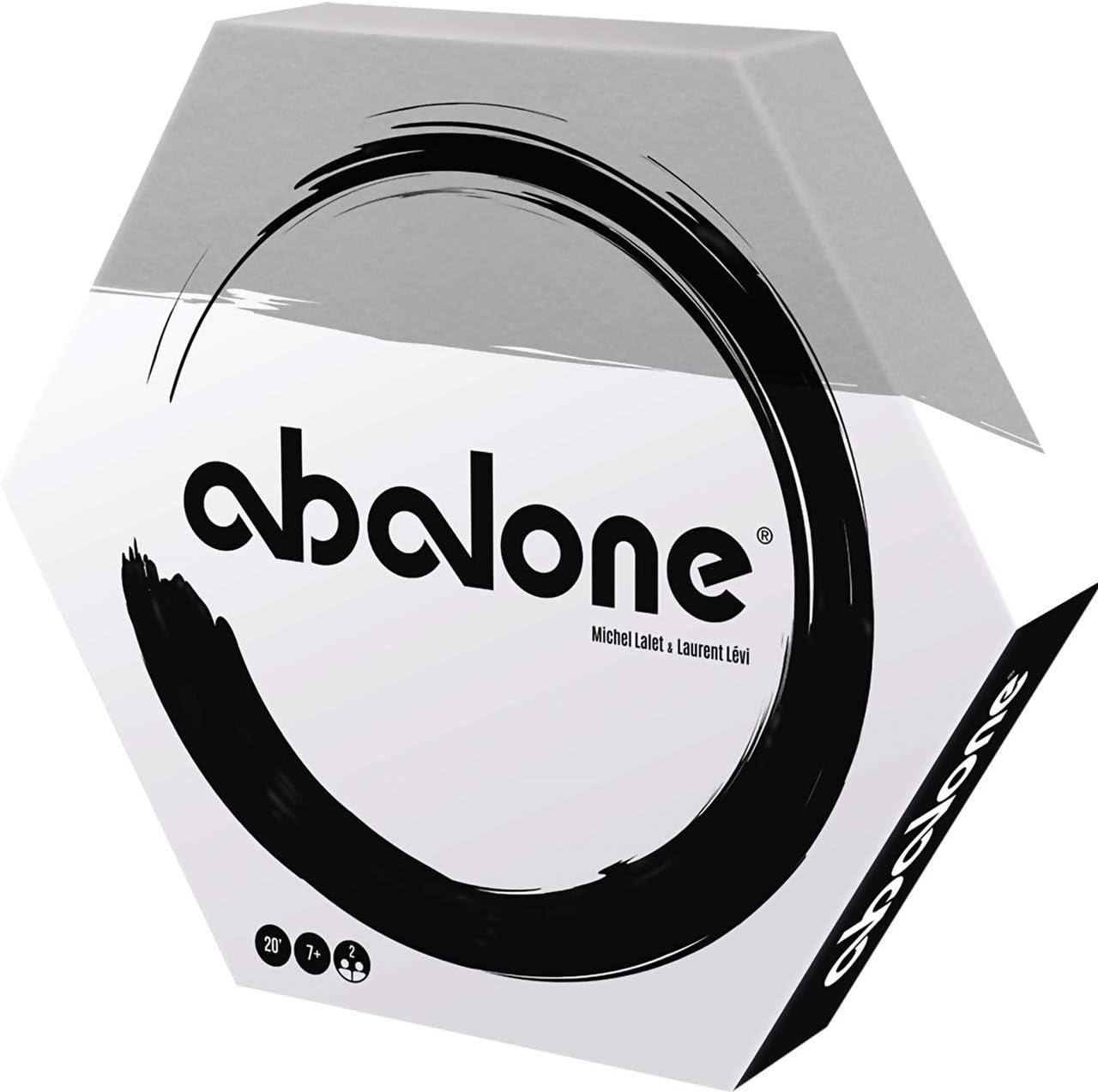 Abalone juego de mesa