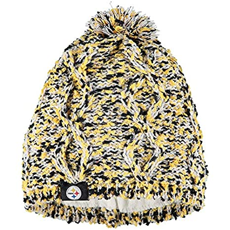 d0b048fd Amazon.com : Forever Collectibles FOCO Women's Pittsburgh Steelers ...