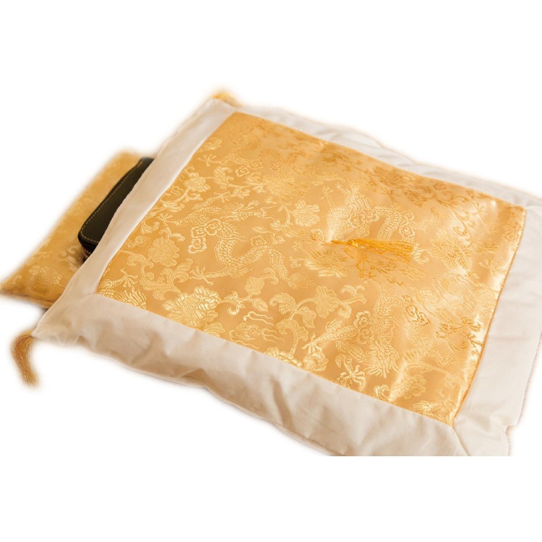 (サント オム) SANTO HOMME 金運アップ祈願 お財布ふとん 日本製 【正規品】 B0185LGPUY
