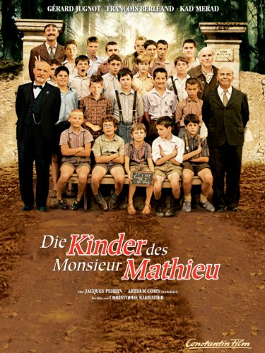 Die Kinder des Monsieur Mathieu Film