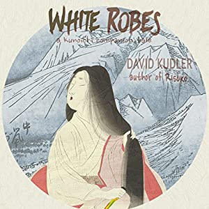 White Robes: An Interesting Army Audiobook