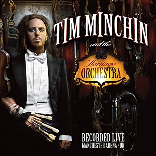 Tim Minchin and the Heritage O...