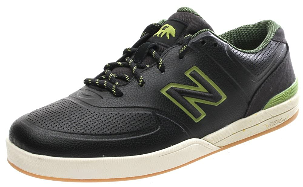 New Balance Numeric Logan 637 Asphalt Schuh