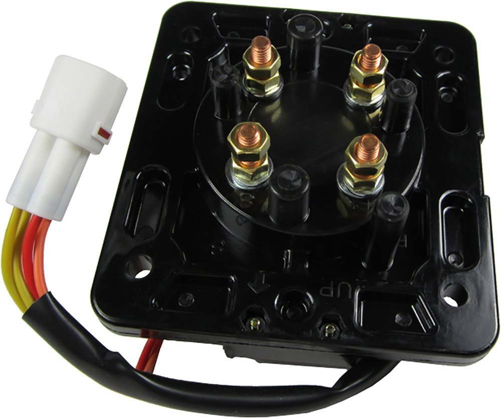 Yamaha G1 Wiring Diagram Electric 36 Forward And Reverse Switch Assembly 1995 02 G14 G16 Volt Golf Cart Sports Outdoors