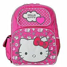 """Hello Kitty """"Mushroom Hearts"""" Backpack"""