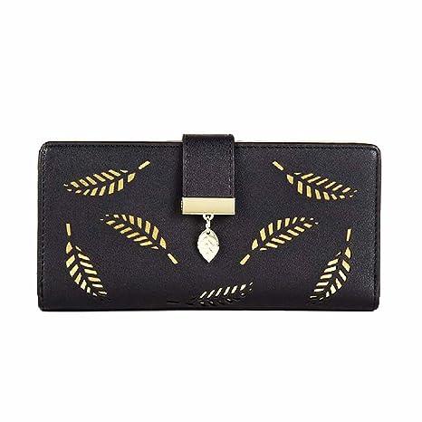 Monederos Para Mujer Diseñador de Cremallera Wallet de Mujer ...