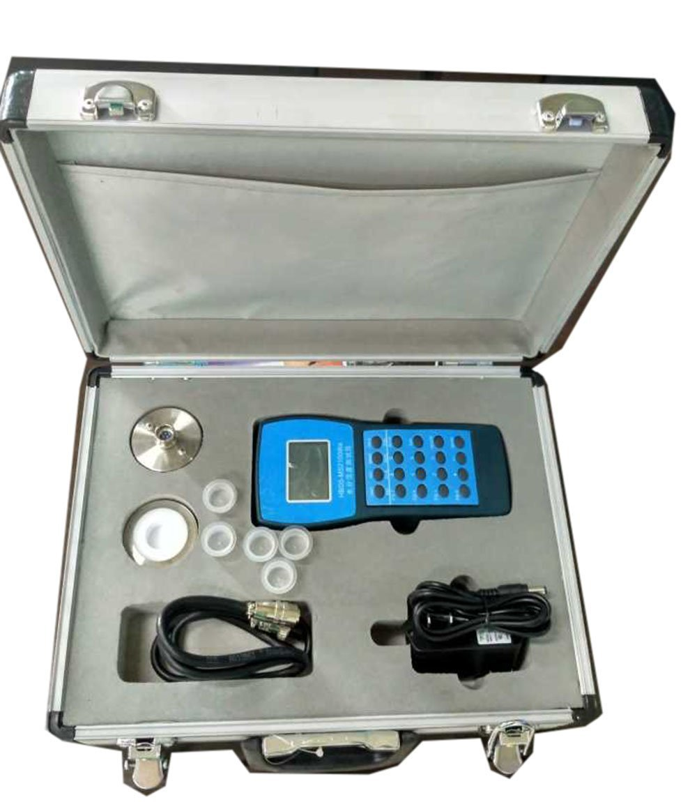 VETUS INSTRUMENTS HBD5-MS2123Wa Portable Handheld AW Water Activity Meter with Lab Testing Instrument Water Activity Aw Range 0.003 to 1.000