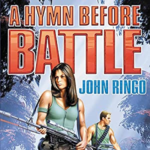 A Hymn Before Battle Audiobook