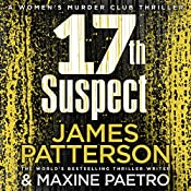 17th Suspect: Women's Murder Club, Book 17 | James Patterson