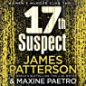 17th Suspect: Women's Murder Club, Book 17 Audiobook by James Patterson Narrated by January LaVoy