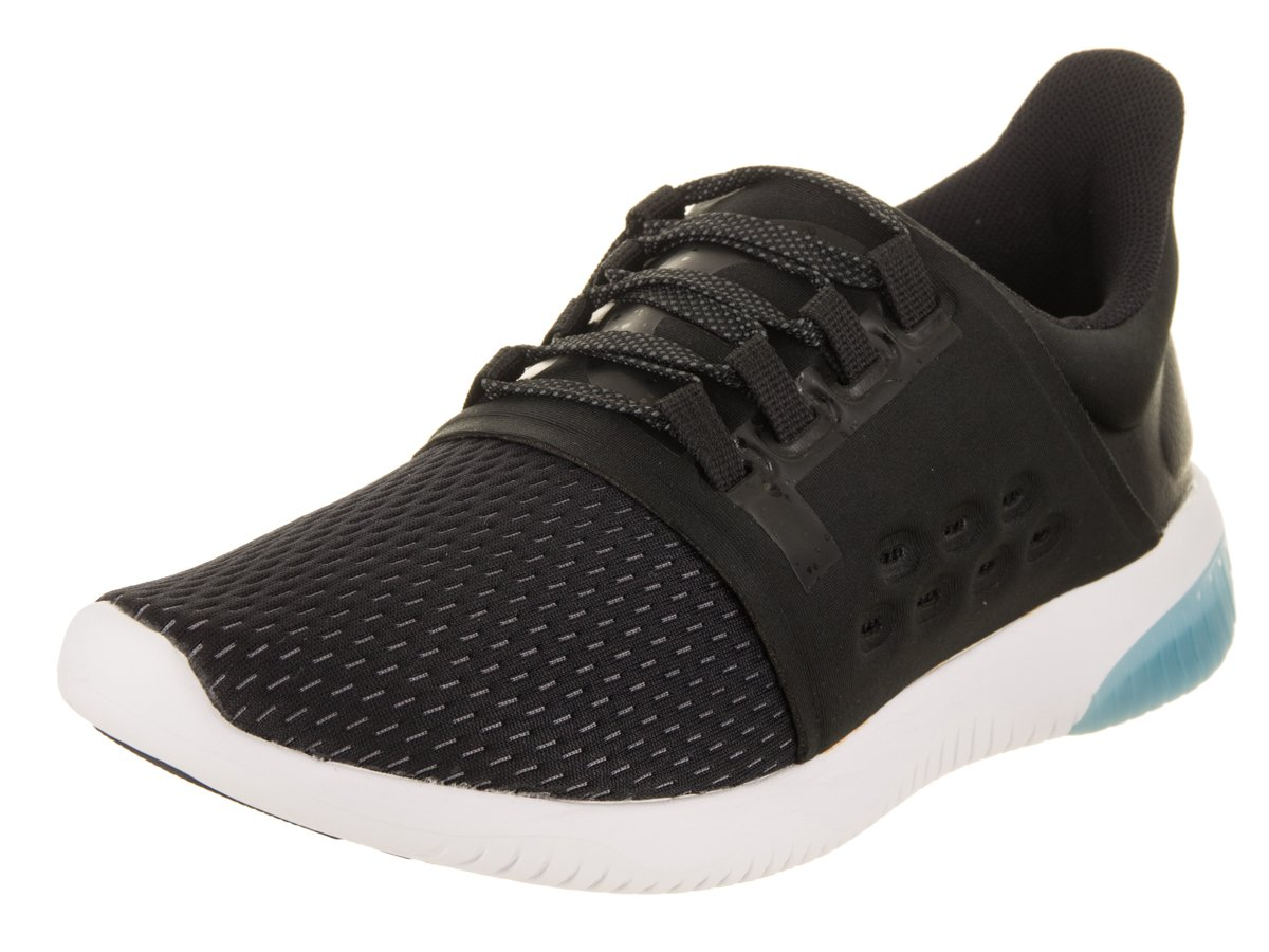 ASICS Women's Gel-Kenun Lyte Running Shoe B0719KMJG8 10.5 B(M) US|Black/Phantom/Lake Blue