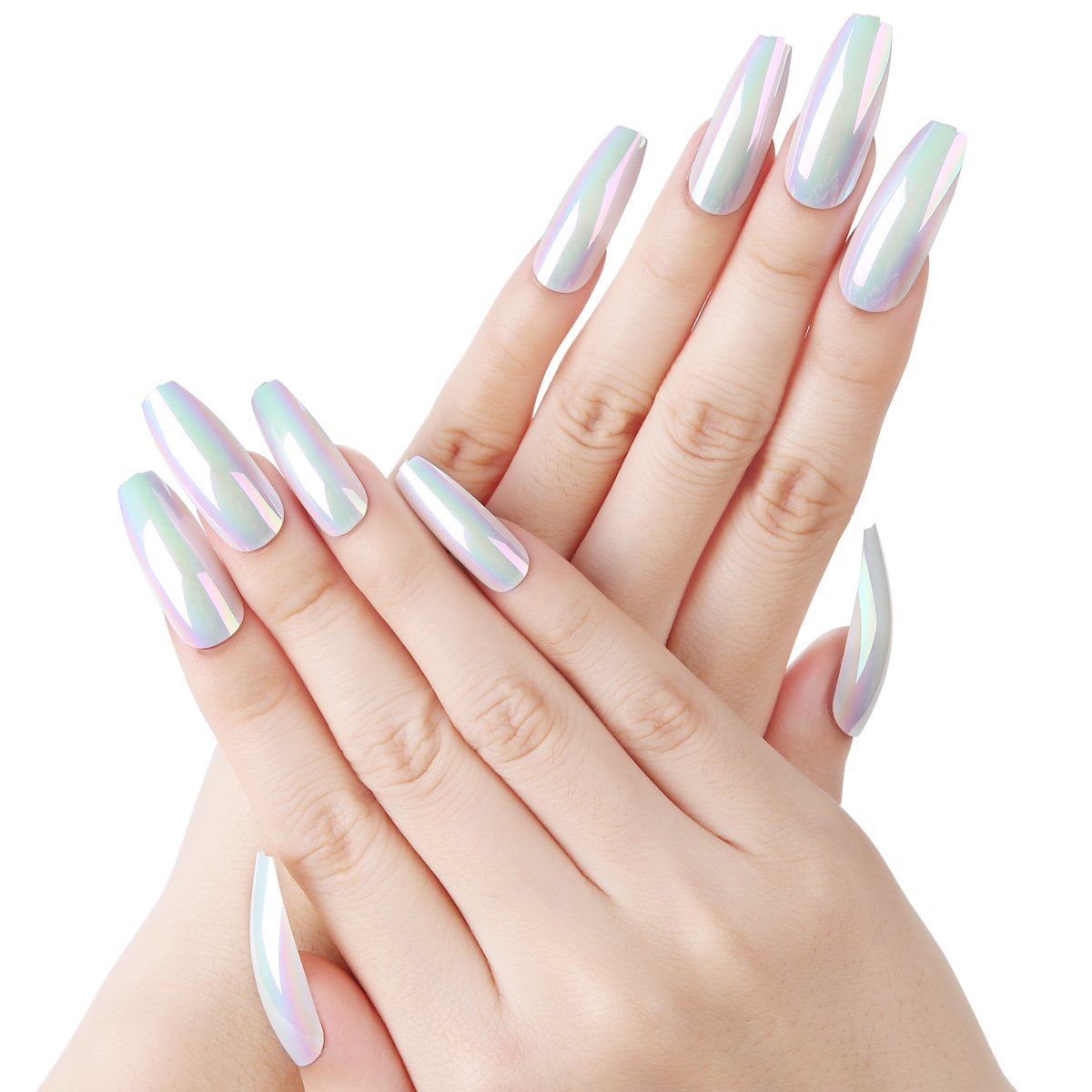Best Rated in False Nail Tips & Helpful Customer Reviews - Amazon.com