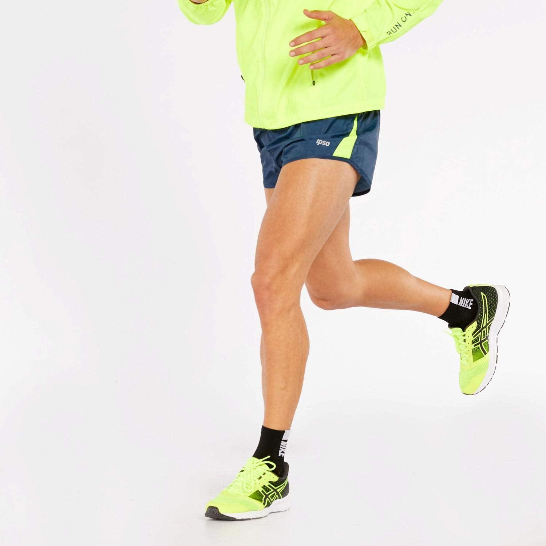 IPSO Pantalón Running (Talla: M): Amazon.es: Deportes y aire libre