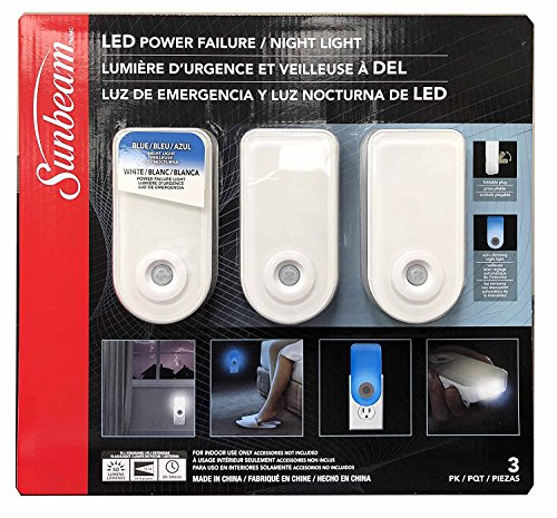 Led Power Failure Light in US - 4