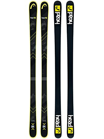 Amazon.com : Head Frame Wall Ski Blk 2018 176 : Sports & Outdoors