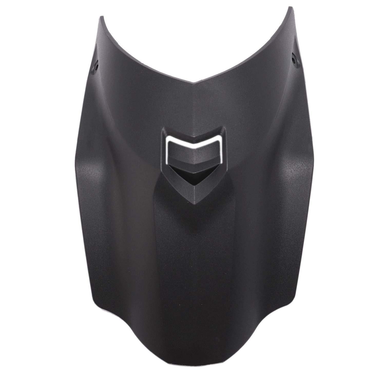Cimoto Moto Guardabarros Extensi/óN Protector contra Salpicaduras Neum/áTico Hugger Piezas Accesorios para R1250GS R1250 GS LC ADV 2019
