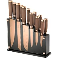Deals on Skandia Forte 13-Piece Knife Block Set