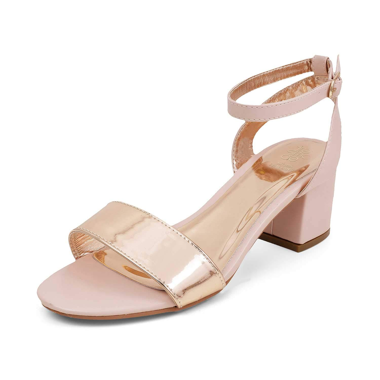 Buy tresmode Women Evening Sandals with
