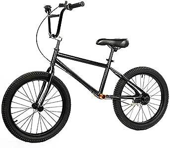 Bicicleta de equilibrio 20