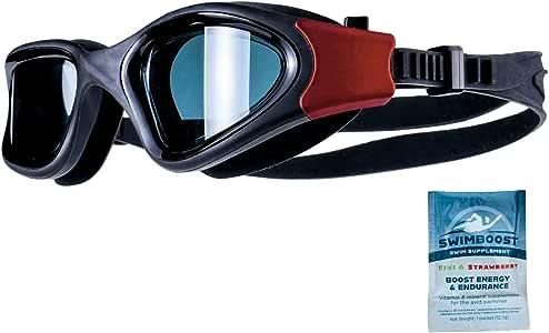 Swimbuds Ampyx Swimming Goggles