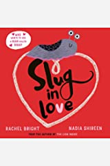 Slug in Love Kindle Edition