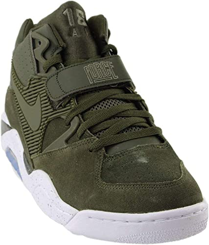 factory authentic 0e130 63805 NIKE Basket Air Force 180-310095-300 - Age - Adulte, Couleur -