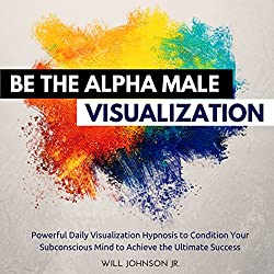 Be the Alpha Male Visualization