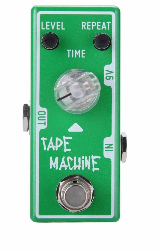 Tone City Tape Machine · Effektgerät E-Gitarre