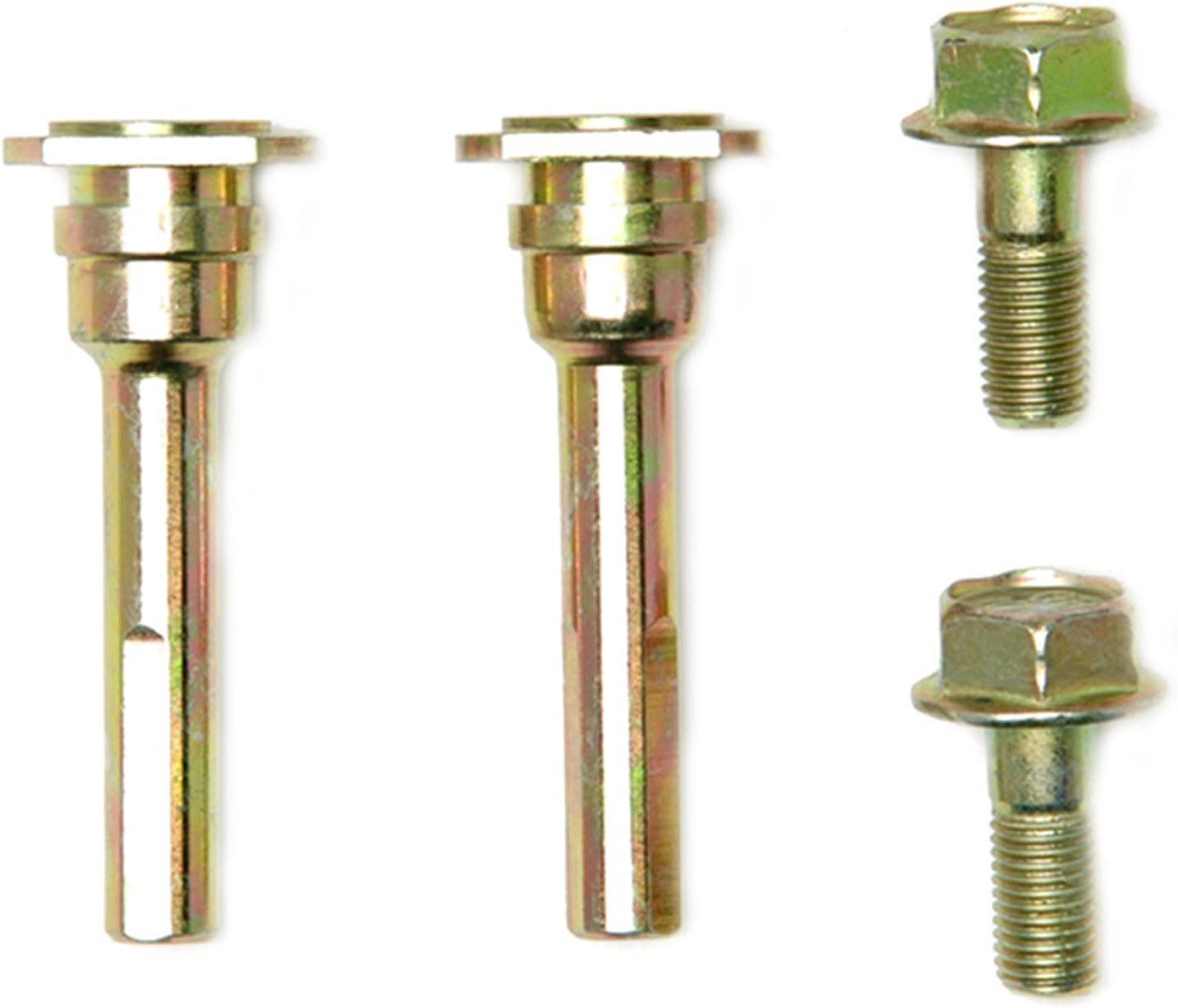 ACDelco 18K1334 Professional Rear Disc Brake Caliper Bolt Kit with Pins and Bolts