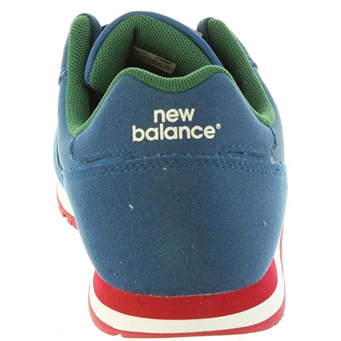 New Balance Zapatillas Kj373pdy AzulRojo, Chaussures de