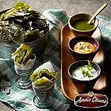 Annie Chun's Seaweed Crisps, 1.27 Ounce