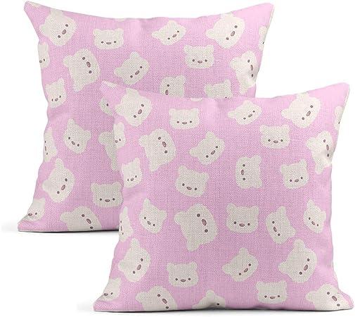 A 45cm teddy bear dog pillow case would