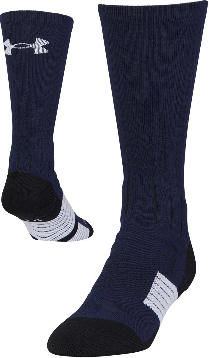 Under Armour Adult Unrivaled Crew Socks 1 Pair