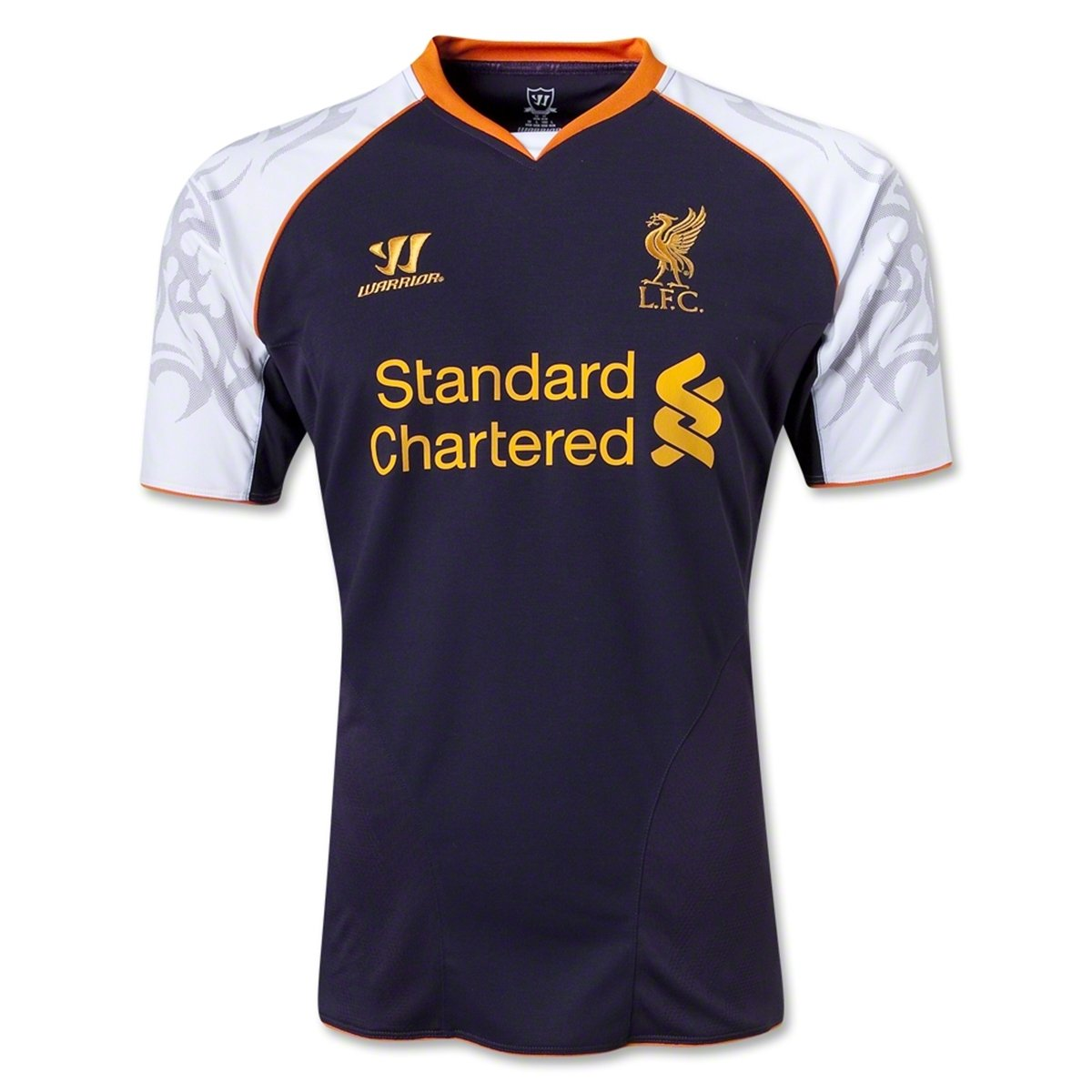 d035dab6a Liverpool FC Warrior Soccer Scarf Sports Mem